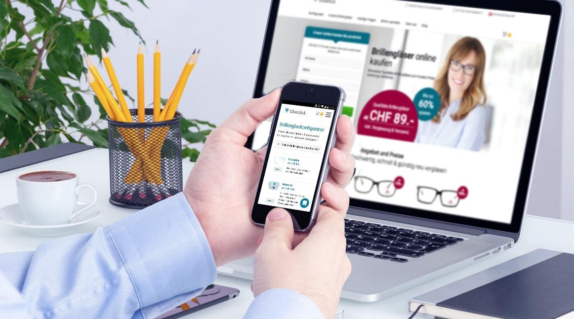 Brille online kaufen – Tipps & Tricks